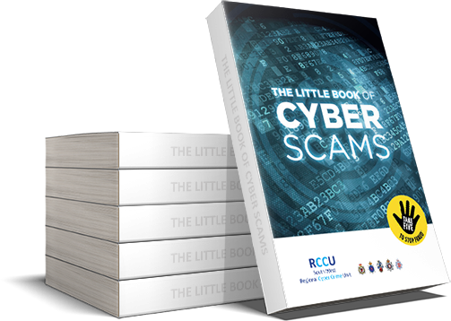 The Little Book of Cyber Scams